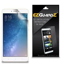 4X EZguardz New Screen Protector Cover HD 4X For Xiaomi Mi Max 2