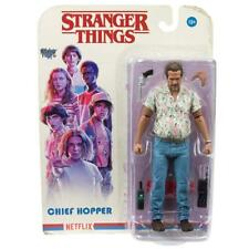 STRANGER THINGS CHIEF HOPPER SERIES 4 MCFARLANE ACTION FIGURE
