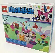 Unikitty Cloud Car Lego 41451 New Unopened 126 Pcs Age 5-12