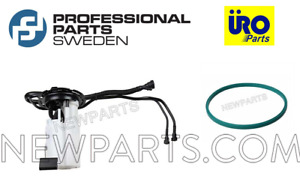 For Saab 9-5 2.3L l4 Electric Fuel Pump Assembly w/ Fuel Level Sending & O-Ring