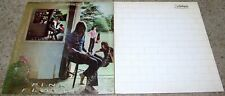PINK FLOYD: 2 LP Lot; THE WALL; UMMAGUMMA; VG/VG