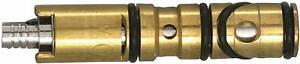 Moen Style 1200 Single Handle Brass Replacement Cartridge
