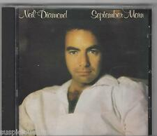 CD September Morn by Neil Diamond - 1996 Columbia Collectors Choise Edition -