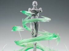 Anime Star Soul Effect Burning Flame Green Bandai Tamashii Saint Seiya Gundam