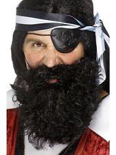Smiffys Pirate Fancy Dress & Period Costume Accessories