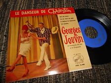 "GEORGES JOUVIN AIN'T SHE SWEET/YES SIR,THAT'S MY BABY/+2 EP 7"" 1960 SPAIN"