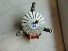 Nr 78 Lüfter Gebläse Lüftermotor MV15  94964   für Neff Constructa  Herd Ofen
