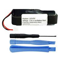 1600mAh LIS1441 LIP1450 Battery Sony PS3 Playstation 3 Move Motion Controller