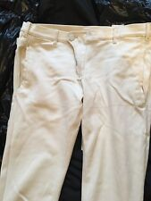 Alessandro Dell Acqua Mens Pants size 50 or 34 very good condition