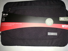 "STM Blazer 11"" Inch Laptop Bag For Surface Pro Carry Case Tablet Sleeve"