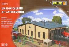 Faller 120277 H0 - Ringlokschuppen NEU & OvP