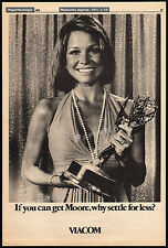 THE MARY TYLER MOORE SHOW__Original 1976 Trade print AD / TV Emmy promo / poster