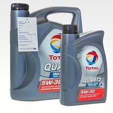 6 (5+1) Liter TOTAL QUARTZ INEO ECS 5W-30 Motoröl PEUGEOT CITROEN B71 2290