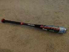 "New Easton Rebel  27"" 17oz YBM18RBRD01 Black&Red Youth Baseball bat"