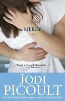 MERCY a paperback novel book by Jodi Picoult FREE SHIPPING jody the