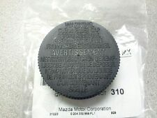 2001 2002 2003 Mazda Protege brake master cylinder cap oem new !!!