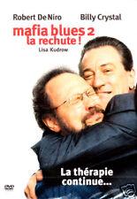MAFIA BLUES 2 - la rechute Harold Ramis DVD