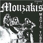 Mouzakis - Magic Tube (CD 2005) NEW/SEALED