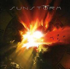 Sunstorm, Sunstorm, Excellent, Audio CD