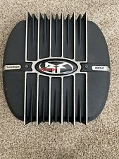 Rockford Fosgate Punch Amp 100.2 Car Amplifier Old School