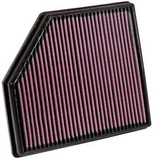 K&N Replacement Air Filter Volvo V60 3.0i (2010 > 2015)