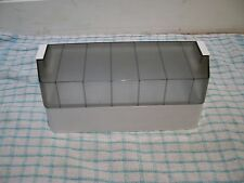 APM6814 Hygena Integrated Fridge Freezer Spare parts Dairy Door Box Tray + Lid