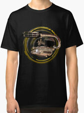 BULTACO TRIAL M10 1966 motore del motociclo VINTAGE T SHIRT inished Productions