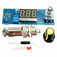 DIY Digital Soldering Iron Station Temperature Controller Board Kit For HAKKO T1