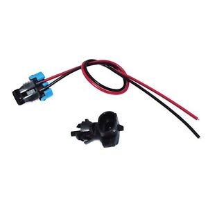 TEMPERATURE SENSOR & Connector Pigtail For Opel Buick Cadillac Chevrole GMC