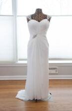 Maggie Sottero Sample Wedding Dress  Ezra (Size 8)