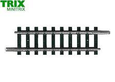 Minitrix N 14907 Gerades Gleis 50 mm - NEU
