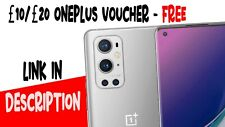 £20 OFF For OnePlus 8 / 8 Pro /8T/9/ 9Pro - LINK IN DESCRIPTION!!