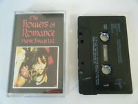 Public Image Ltd - The Flowers Of Romance - Cassette