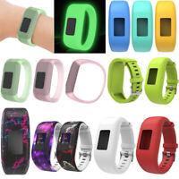 For Garmin Vivofit JR2 Strap Bracelet Replacement Band Fitness Tracker Wristband