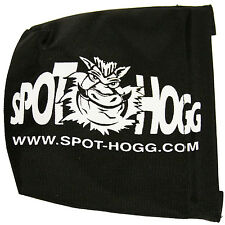 Spot Hogg Sight Scope Cover Water Proof Black #00017