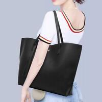 Women Designer Shoulder Bag Tote Large Handbag Office Soft Bags 2020 Ladies P0D9