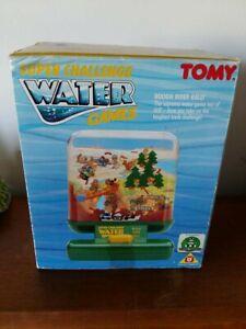Tomy Water Games Giochi Preziosi Water Game Gioco Ad Acqua Nuovo New