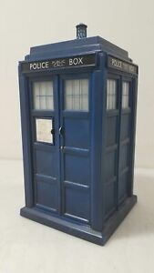 Doctor Who Tardis Police Public Call Box
