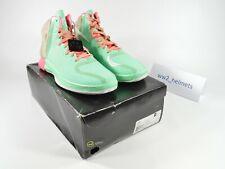 "Authentic Adidas D-Rose 4 ""Boardwalk"" Size 14 Miami Beach LA Shoes Sneakers"