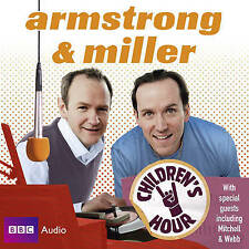 Armstrong and Miller: Children's Hour (BBC Audio), Armstrong, Alexander, Very Go