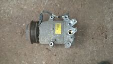 FORD FOCUS MK3 2011- 2014 1.6 TDCI AIR CON PUMP COMPRESSOR AV11-19D629-BA ~