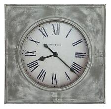 "NEW HOWARD MILLER  OVERSIZED  WALL CLOCK 31.5""  ""BATHAZAAR"" 625-622,  625622"