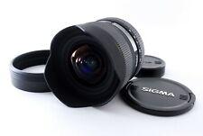 Excellent : Sigma 12-24mm f/4.5-5.6 EX DG HSM Super Wide Lens for Nikon 870605