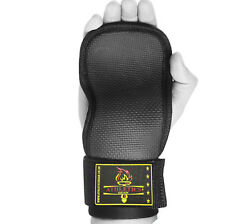Weight lifting Rubber Pads Gym Straps Neoprene Wrist Support Grips Athletics