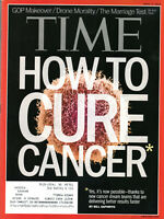 time magazine april 1 2013 how to cure cancer jews in hungary jessie ware drones