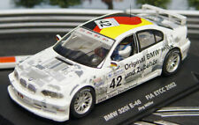 Fly BMW 320i E46 FIA ETCC 2002 Slot Car 1/32 A621 Flyslot 88076