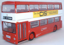 Autobús de automodelismo y aeromodelismo de escala 1:76