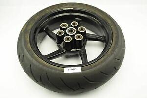 Ducati Monster 916 S4 Bj.2002 - Rear wheel rear wheel rim