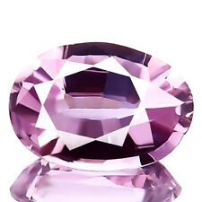 0.93ct FLAWLESS NATURAL BEST CEYLON UNHEATED BABY PINK SAPPHIRE REAL SPARKLINE!