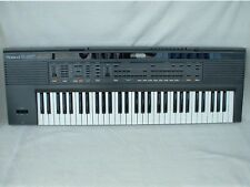 ROLAND E-20 SYNTHESISER ViNTAGE KEYBOARD KULT MiDi SyNtHeSiSeR Polyphonisch 2x5W
